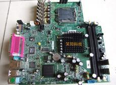 SX280 Motherboard USFF JT105 HM775