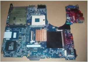 Samsung R45 Laptop original motherboard