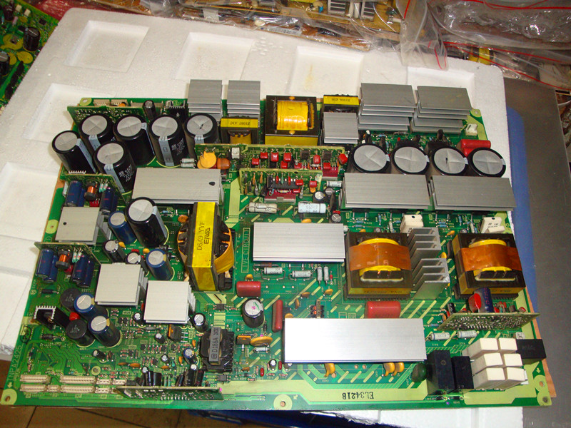 FUJITSU PDS5004U-S POWER SUPPLY BOARD TNPA2425