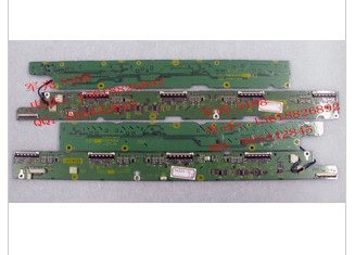 PANASONIC C3 4pieces Buffer Boards TNPA3553/4/5/6
