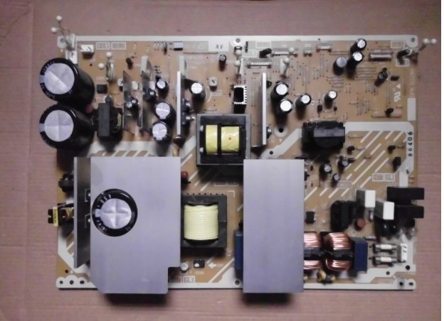 Panasonic POWER SUPPLY TNPA3911 AL Panasonic TH-42PG9U