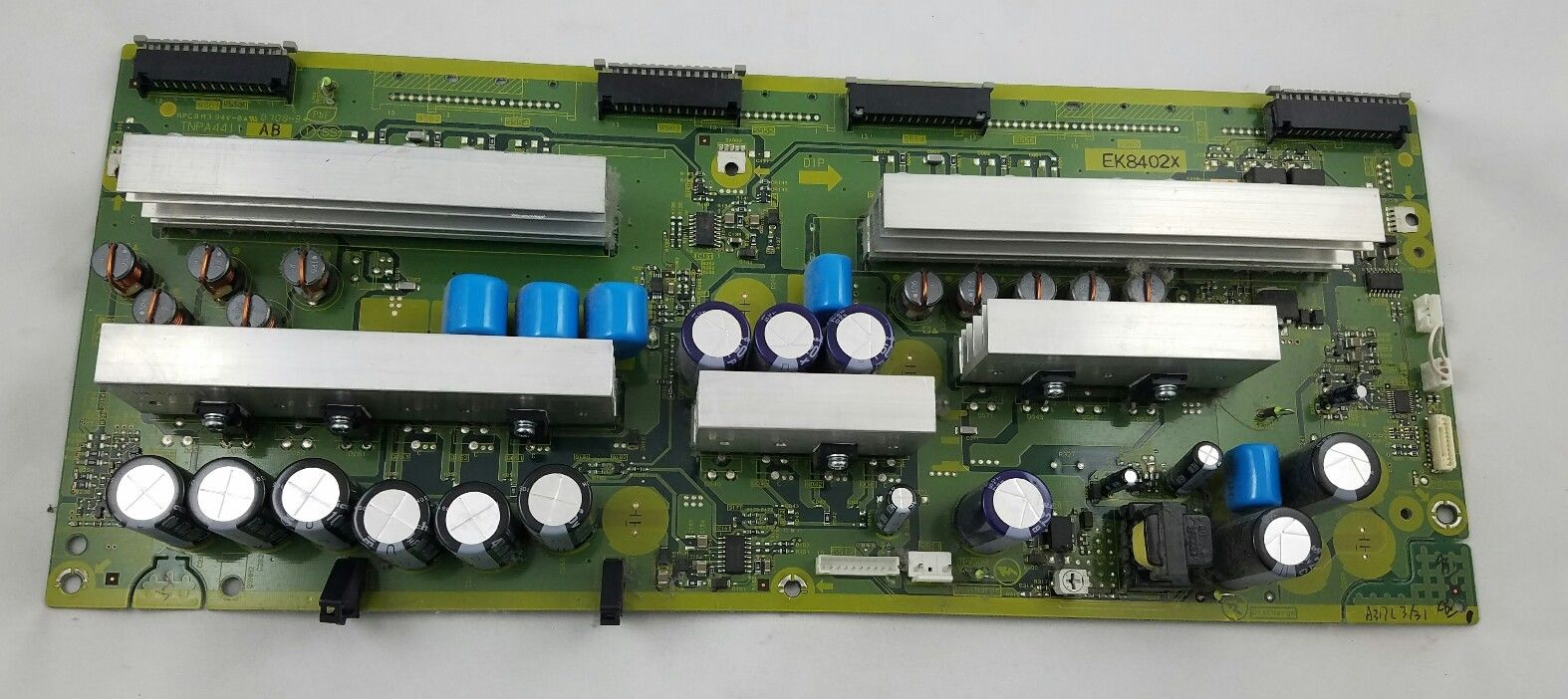 Panasonic TNPA4411AB SS Board TH-46PZ850U [C193]