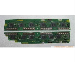 Panasonic TNPA4780 SU TNPA4781 SD AB Buffer Scan