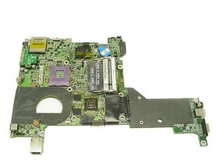 Dell Inspiron 1420 Motherboard GeForce Video VGA UX283