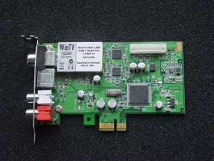 RN806 Dell / Hauppauge WinTV-HVR-1200 TV Tuner Card