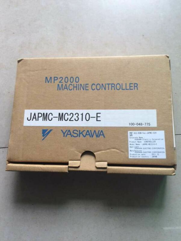 YASKAWA JAPMC-MC2310-E JAPM-MC2310E NEW IN BOX