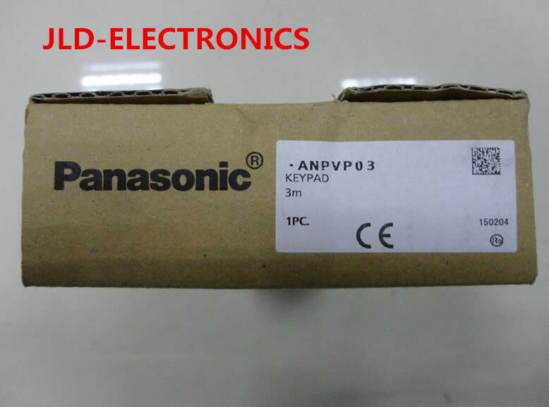 PANASONIC ANPVP03 New in box