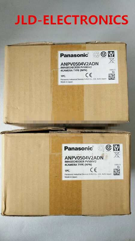 Panasonic ANPV0504V2ADN new in box
