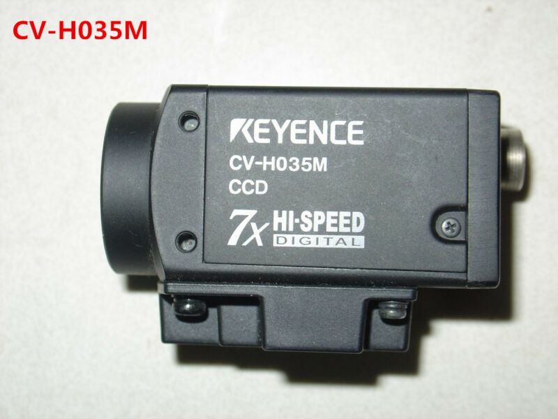KEYENCE CV-H035M tested and used in good condition