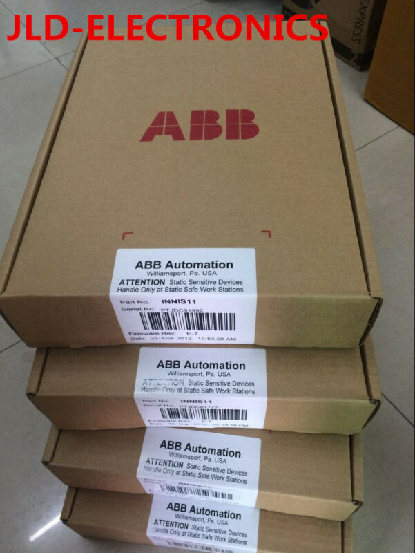 ABB BAILEY IEPAS01 NEW IN BOX