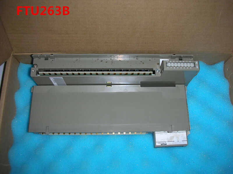 FUJI FTU263B FTU 263B used and tested