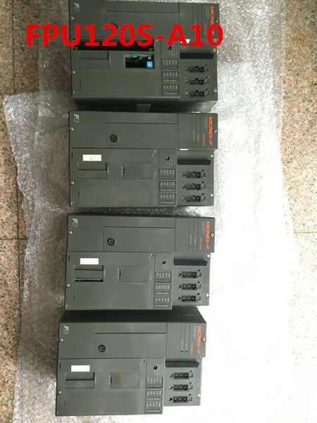 FUJI FPU120S-A10 FPU-120S-A10 used and tested