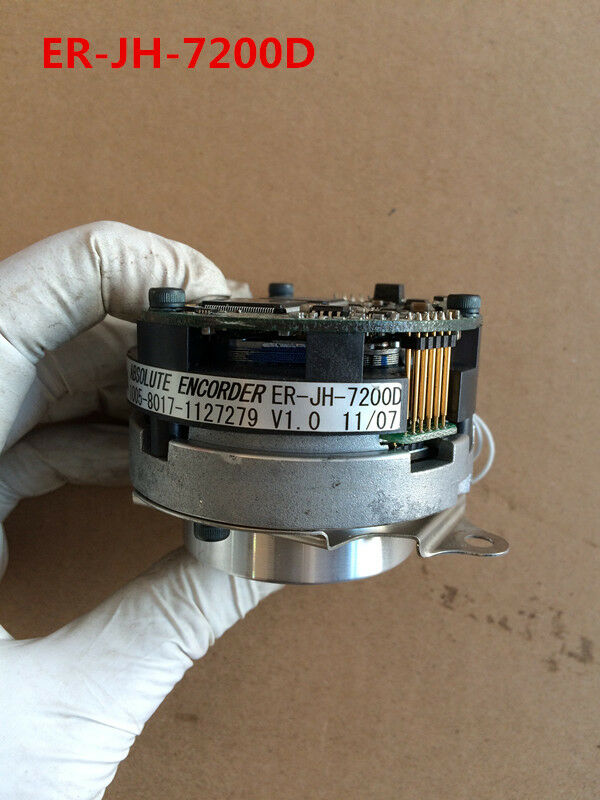 OKUMA ER-JH-7200D used and tested