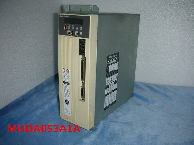 PANASONIC MHDA053A1A used and tested