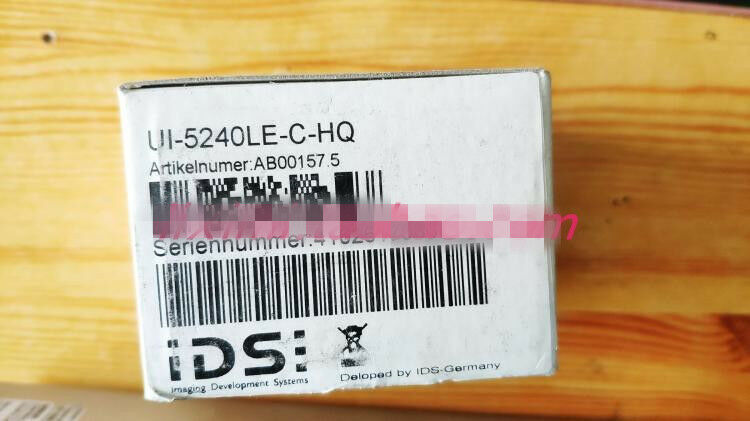 IDS UI-5240LE-C-HQ NEW IN BOX 1PCS