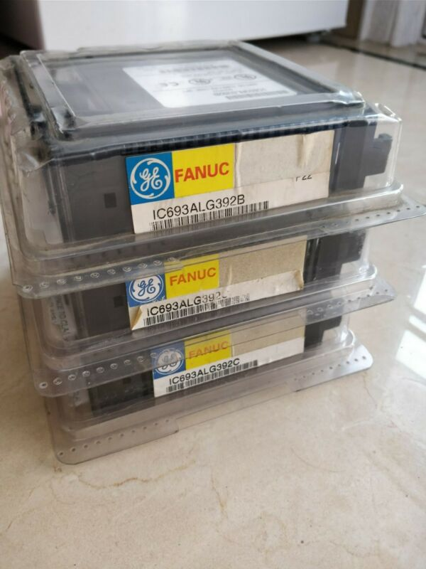 GE IC693ALG392B NEW IN BOX 1PCS