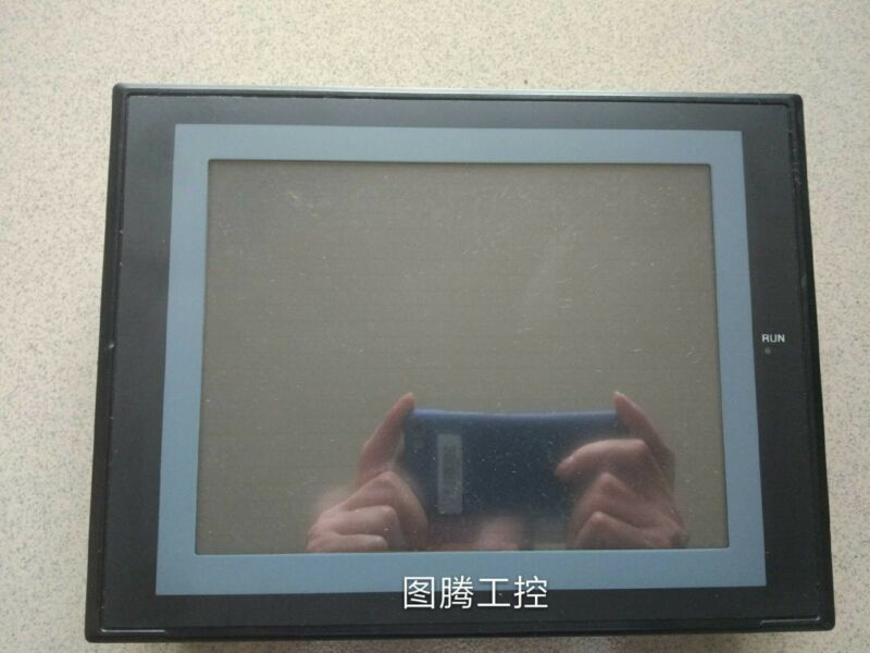OMR NS8-TV00B-V1 Used and Tested 1pcs