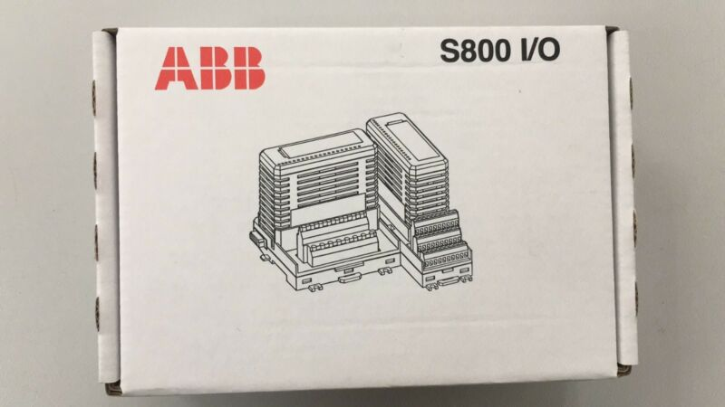ABB DO802 3BSE022364R1 New In Box 1PCS More Than 10pcs stock