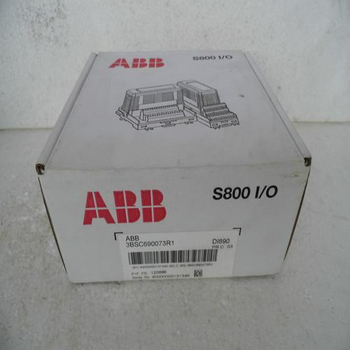 ABB DI890 3BSC690073R1 New In Box 1PCS More Than 10pcs