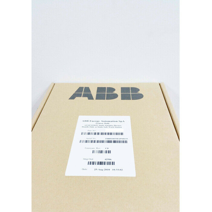 ABB IEFAN04 IEFAN-04 New In Box 1PCS