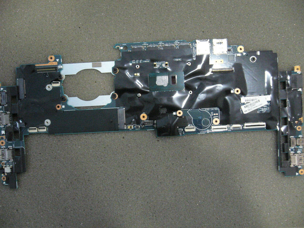 QTY 1x Lenovo Thinkpad X1 Carbon Gen 4 motherboard i5-6300U 8GB X1C