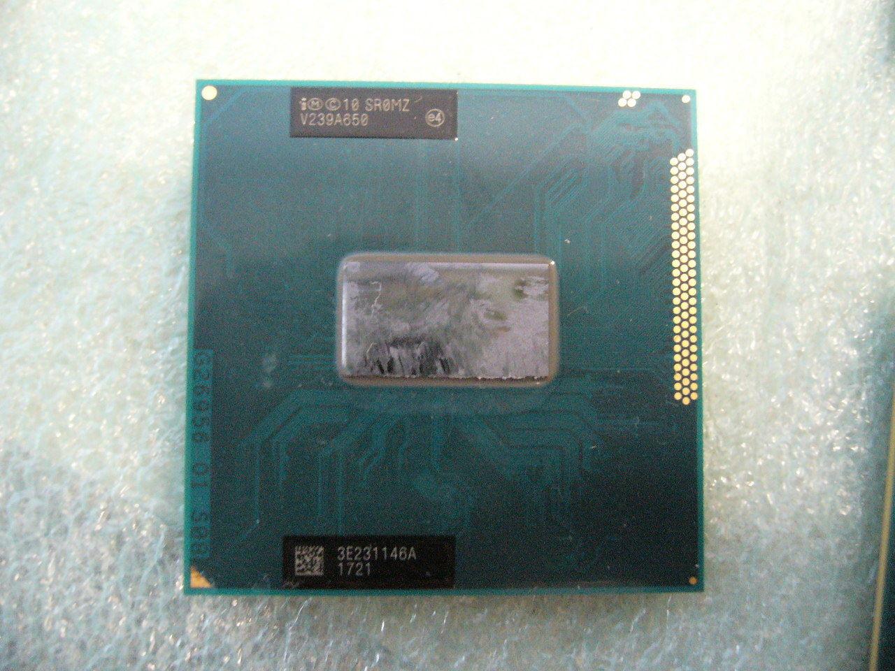 QTY 1x INTEL Quad-Cores CPU E5540 2.53GHZ//8MB 5.86GT//s QPI LGA1366 SLBF6