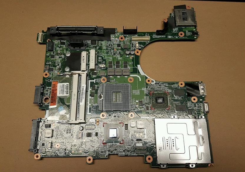 HP Elitebook 8560p 8650w 6560b Intel i3 i5 laptop