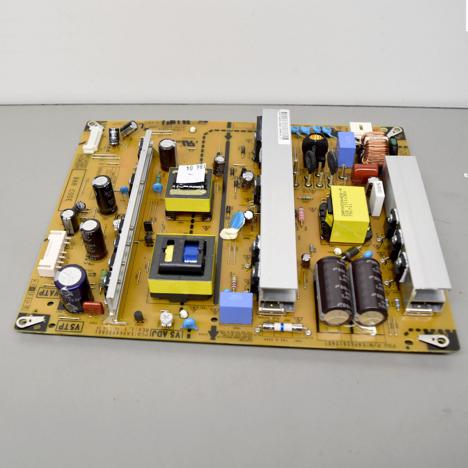 LG EAY62812401 (3PCR00220A, EAX64932801) Power Supply 42PA4500 4