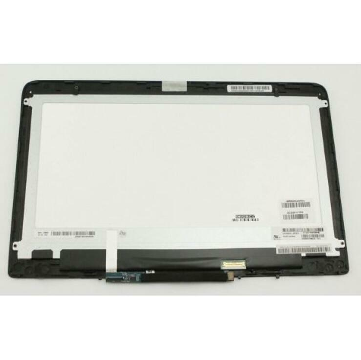 "13.3"" IPS LCD LED Screen Touch Bezel Assembly For HP Pavilion 13-S128NR"