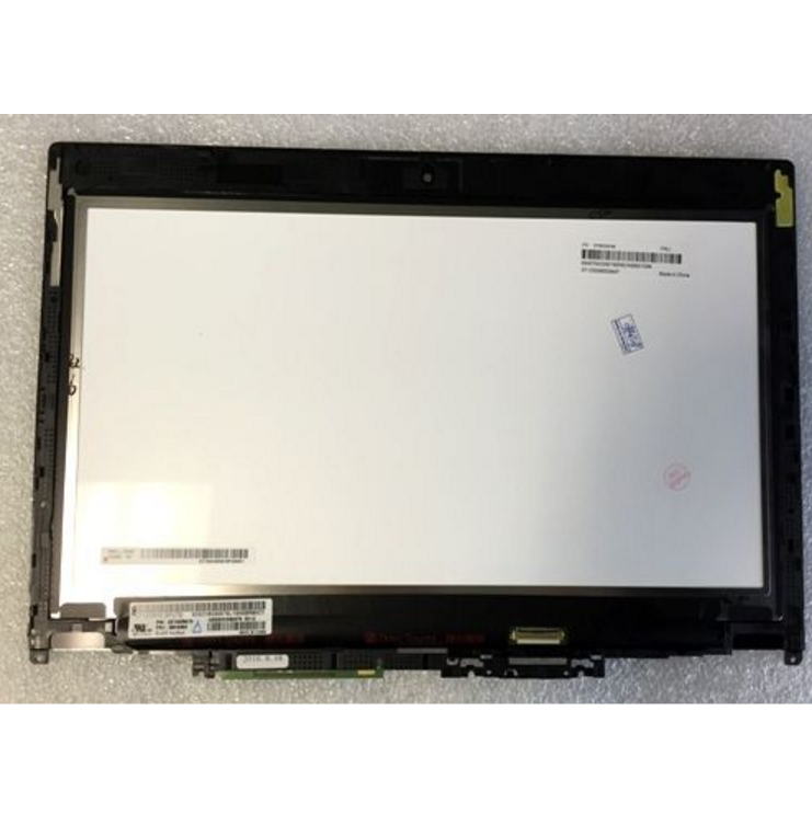 "12.5"" HD LCD LED Screen Touch Assembly For Lenovo ThinkPad Yoga 20CD00BAUS"