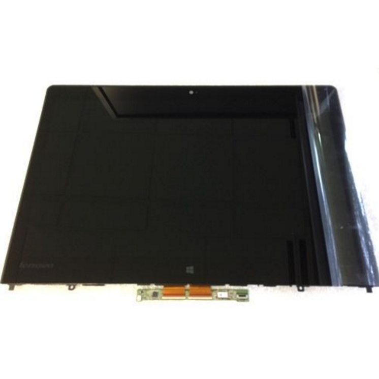 "14"" FHD LCD LED Screen Touch Bezel Assembly For Lenovo Thinkpad FRU: 00PA902"