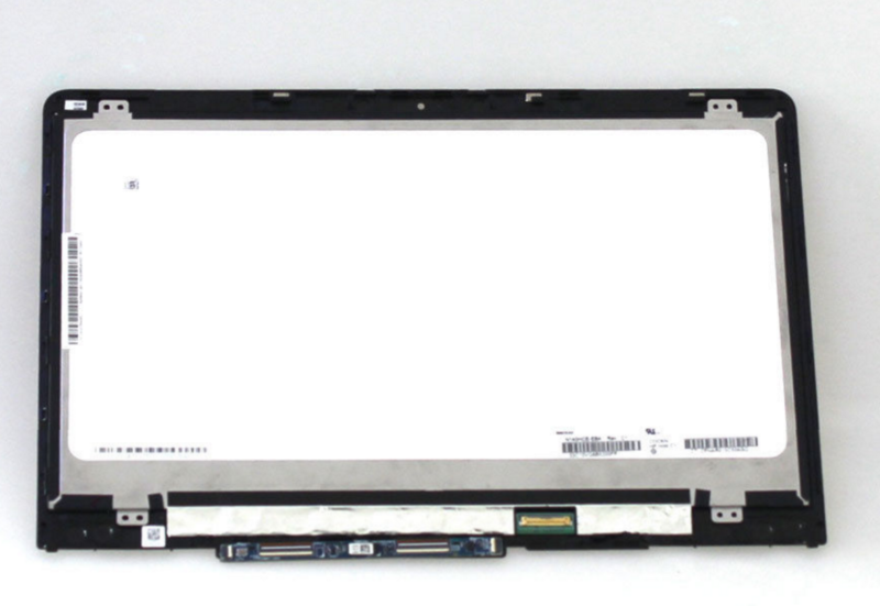 "14"" FHD LCD LED Screen Touch Bezel Assembly For HP Pavilion X360 14M-BA011DX"