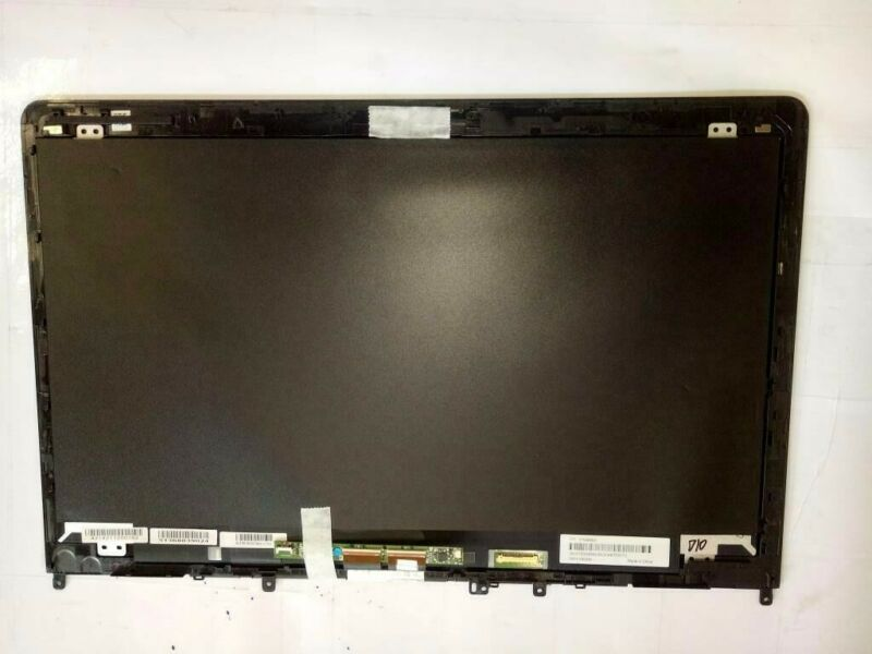 "15.6"" FHD LCD Screen Touch Assembly For Lenovo ThinkPad Yoga FRU: 00NY522"