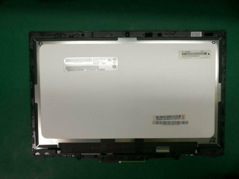 "01LV997 Lenovo ThinkPad 14"" FHD Touch LCD LED Screen Assembly"