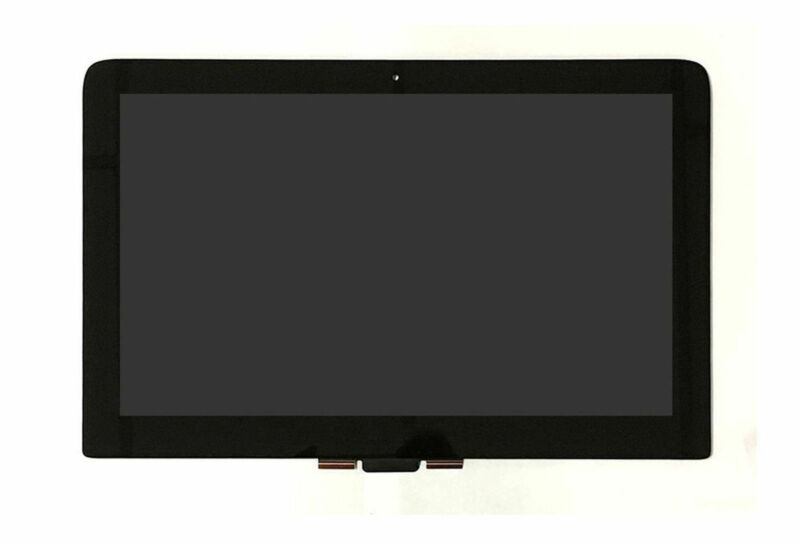 New FHD Touch Screen Assembly Digitizer No bezel HP Pavilion X360 809833-001