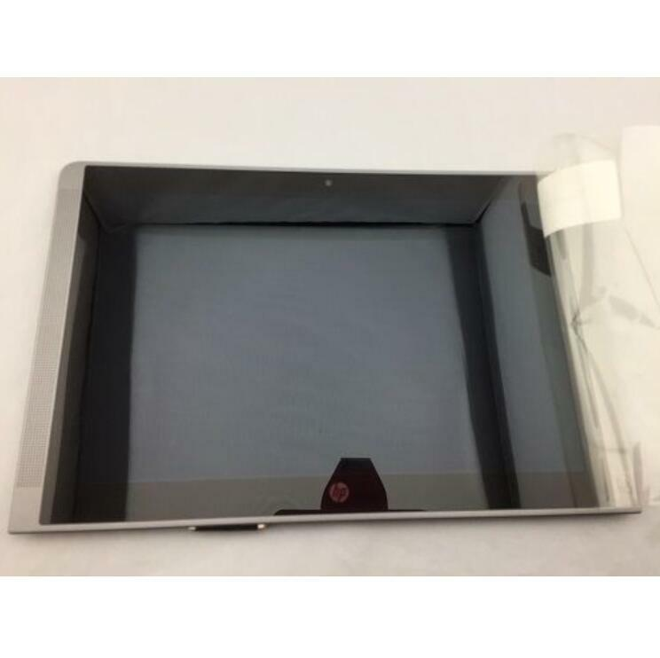 "10.1"" LCD LED Screen Touch Bezel Assembly For HP Pavilion x2 10T-N100"