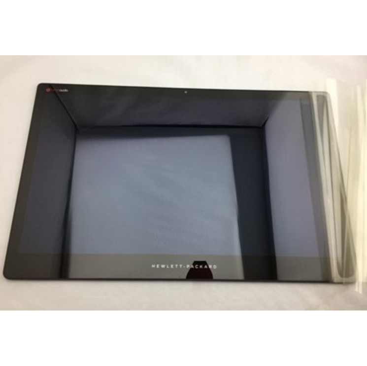 15.6'' FHD LCD LED Screen Touch Bezel Assembly For HP Omen 15-5020nr