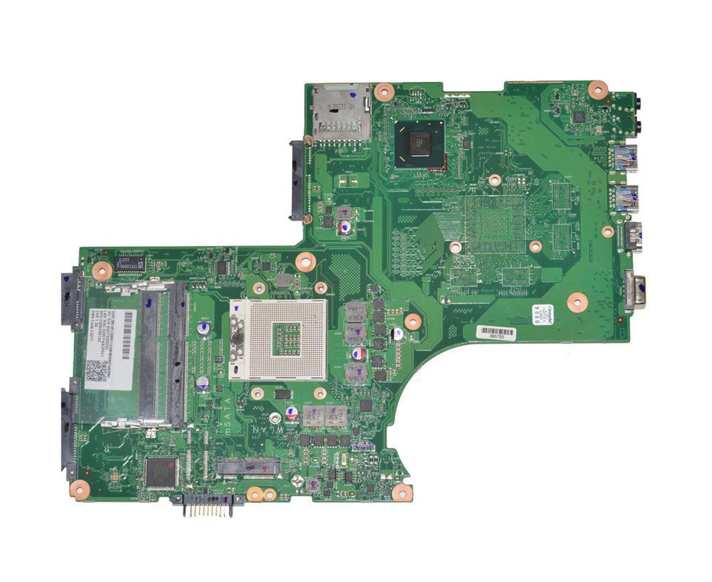 V000288100 Intel laptop Motherboard for Toshiba Satellite P875 t
