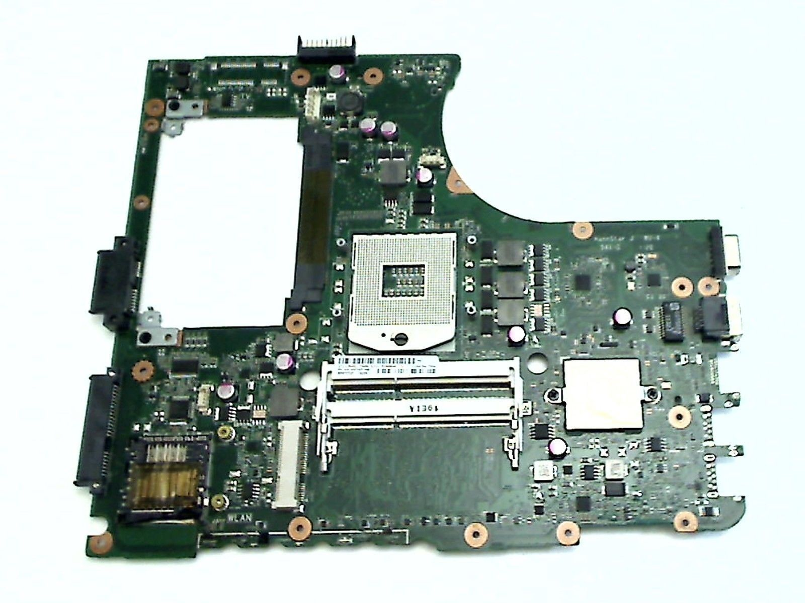 Laptop Motherboard For Asus N55SF REV 2.0 Intel HM65