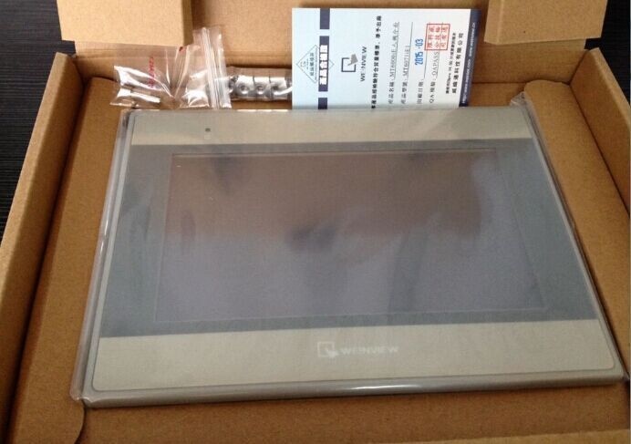 MT6071iE Weinview HMI Touch Screen 7inch 800*480 1 USB Host new in box