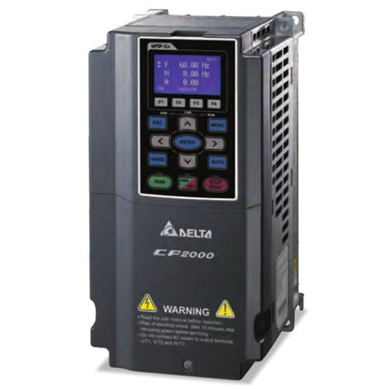 VFD022CP43B-21 DELTA VFD Inverter Frequency converter 2.2kw 3HP 3PH AC38