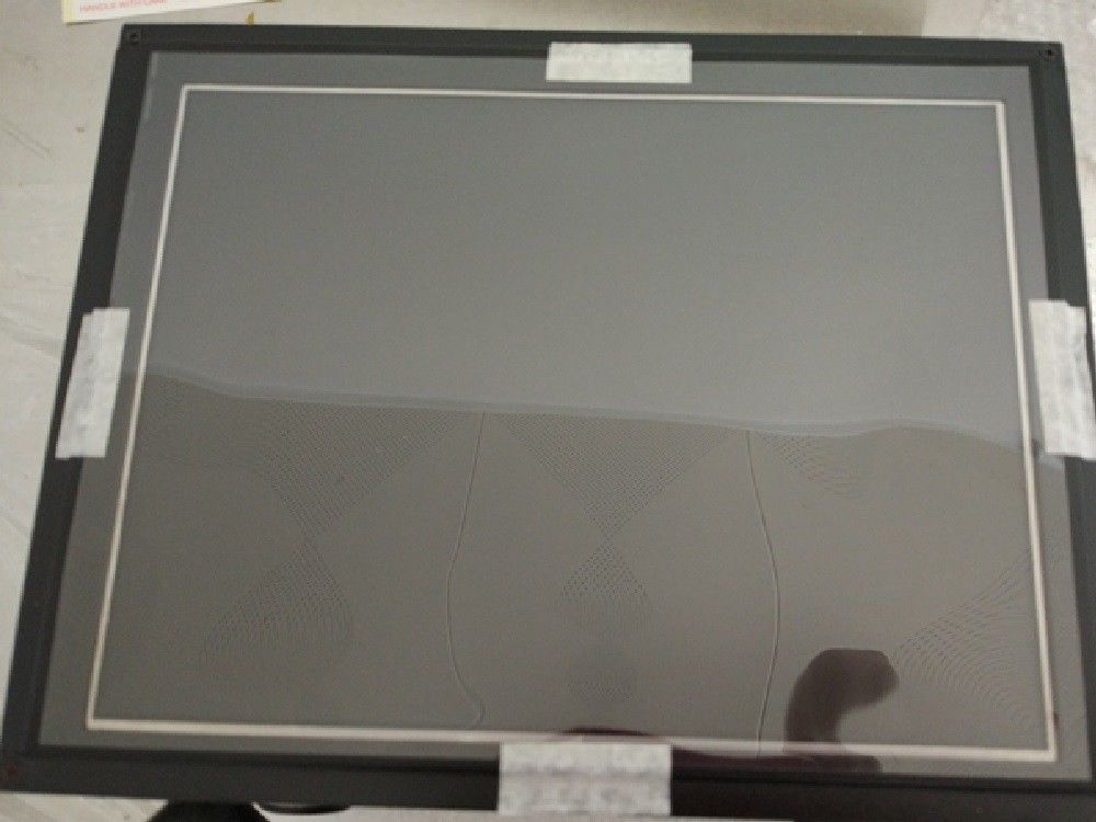 MDT1283B-1A MDT-1283-02 compatible LCD display 12.1 inch for MAZAK CNC m