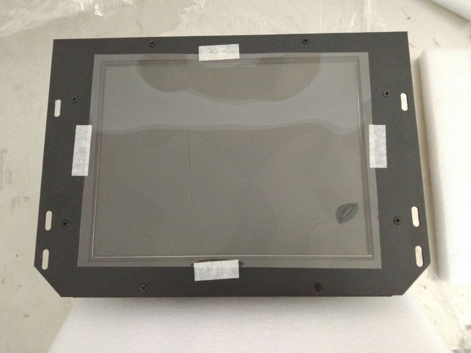 "A61L-0001-0074 14"" Replacement LCD display for FANUC CNC system CRT monitor"