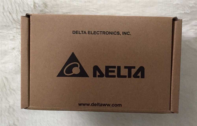 DVP08XP211T Delta ES2/EX2 Series Digital Module DI 4 DO 4 Transistor 24V
