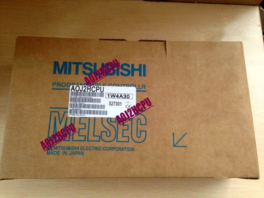 100% NEW MITSUBISHI CPU A0J2HCPU IN BOX Free shipping