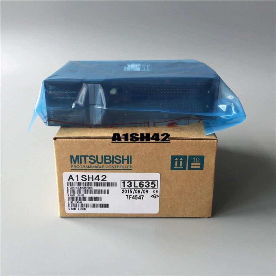 BRAND NEW MITSUBISHI MODULE A1SH42 IN BOX