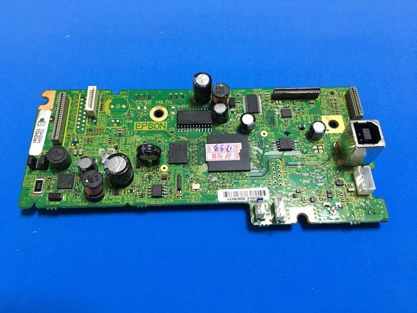 Logic Board Formatter Board for Epson L365 L366 L375 Printer Mother Board