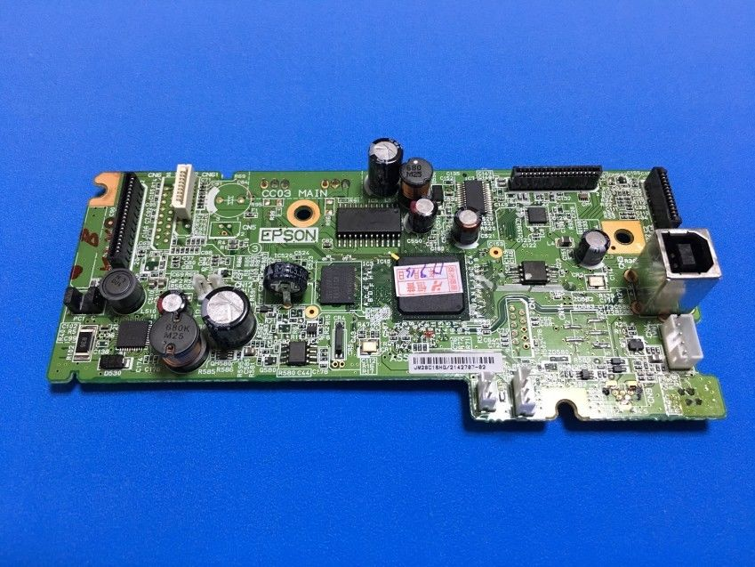 Logic Board Formatter Board for Epson L355 L358 printer Main Board