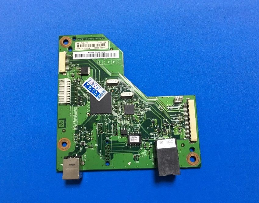 90% Formatter Board Main board for HP2035 HP2035N Mother Board