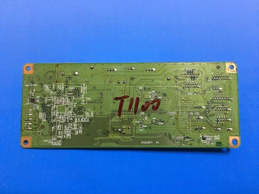 Logic Board Formatter Board for Epson T1100 Printer Mother Board